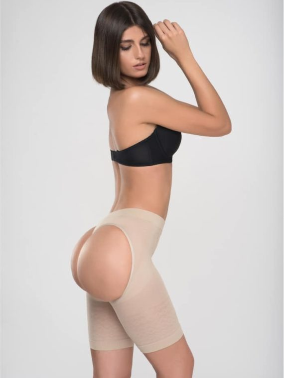 COCO BUTT LIFTER BEIGE 2