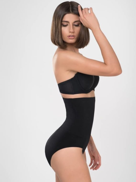 ADELE BODY SHAPER BLACK 2