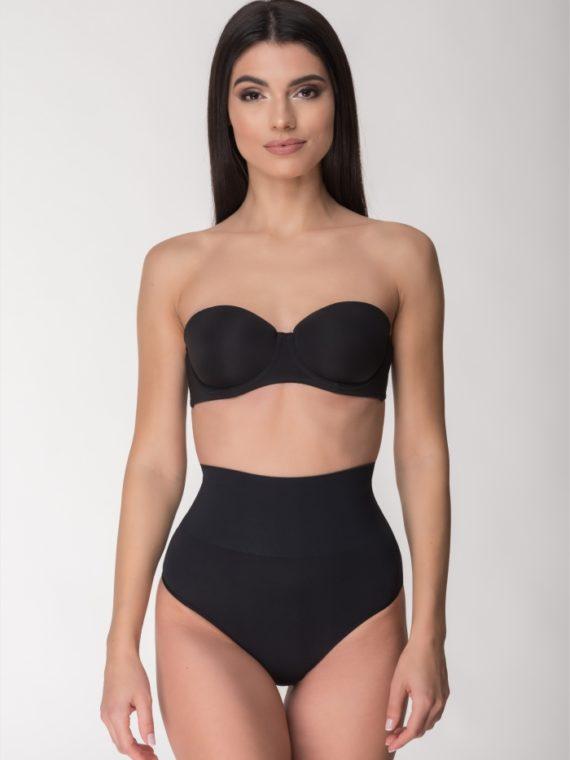 zeta curves postpartum shaper black 1