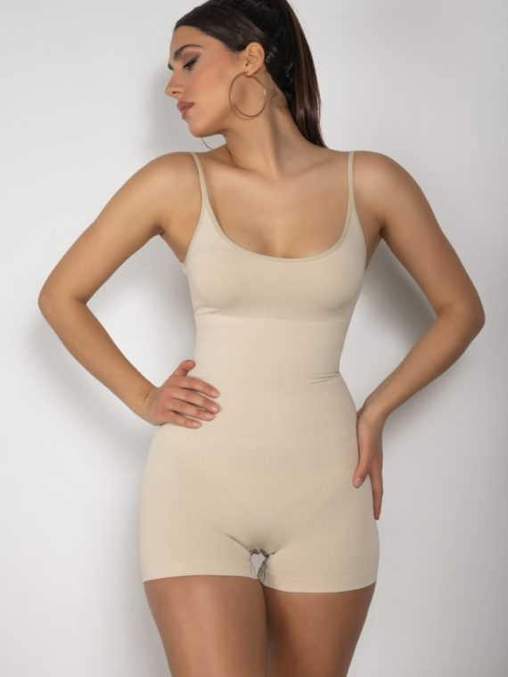 MIA BODY SHAPER BEIGE 2