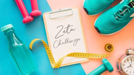 CHALLENGE 4 ΕΒΔΟΜΑΔΩΝ – ΠΕΣ ΑΝΤΙΟ ΣΤΑ ΚΙΛΑ ΤΗΣ ΚΑΡΑΝΤΙΝΑΣ