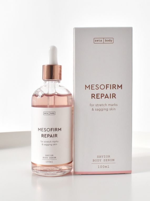 MESOFIRM SERUM FOR STRETCH MARKS