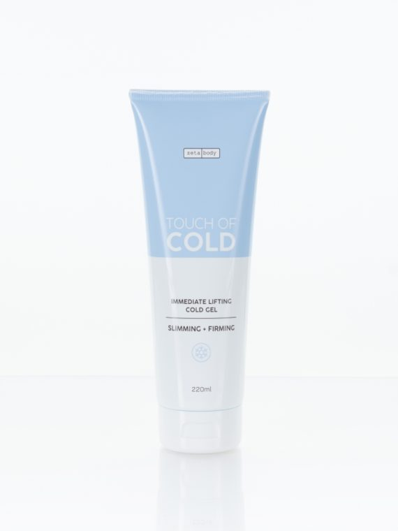 zeta body lifting cold gel