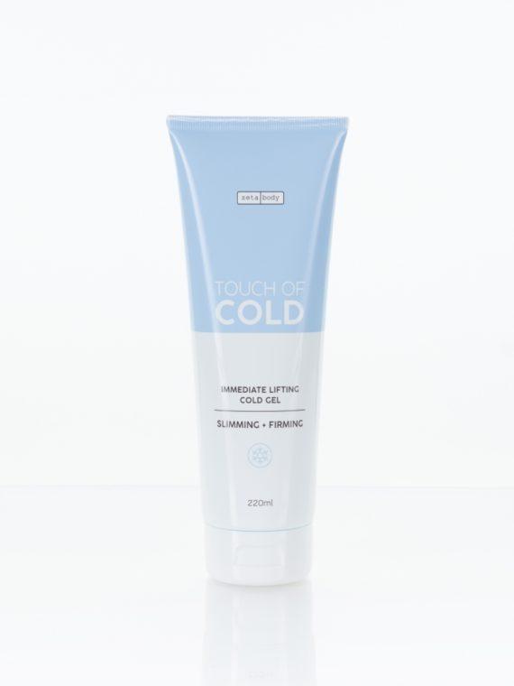 zeta body lifting cold gel
